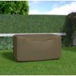 Kerti bútor védőhuzat kétszemélyes kanapéra