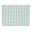 CUADRANET  műanyag kertirács Zöld - 0,5 x 25 m, 5x5 mm szemméret