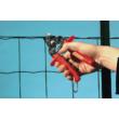 DECOMET 60 PVC bevonatos fémháló - 0,6 x 10m-től