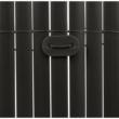 Fixcane nádfonat rögzítő Fekete - 26 db/csomag