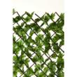 Greenly apácarács műanyag levelekkel