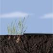GEOTEXTIL műanyag talajtakaró 200g/m2 (2 x 100m)