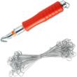 Twister Kit automatikus kötöző 50 kapoccsal