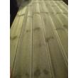 Mikrobordás teraszburkolat - 1,8 x 14,5 x 200 cm-től