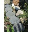 Műanyag kerti járólap