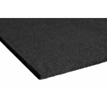 Crossfit gumipadló - Fekete