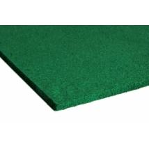 Játszótéri ütéscsillapító gumilap A30 - Zöld