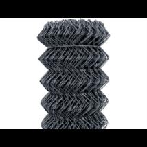 Műanyag bevonatú drótfonat 100cm 1,8/2,5mm - Antracit