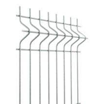 Hegesztés előtt horg. 3D kerítés panel 5,0/50x200/103x250cm
