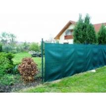 SUPERTEX árnyékolóháló 150cm 10m zöld 99%