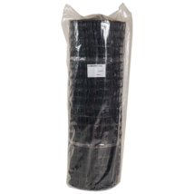 CLIMBANET műanyag kertirács Fekete - 1 x 25 m
