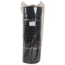 CLIMBANET műanyag kerti rács Fekete - 1 x 25 m