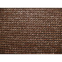 Extranet 80% árnyékoló háló Barna - 1,0 x 10 m-től