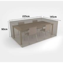 Kerti bútorvédő takaróponyva székekhez és asztalhoz