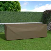 Kerti bútorvédő takaróponyva háromszemélyes kanapéra