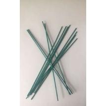 SPLIT BAMBOO festett bambusz pálcák - 40 cm
