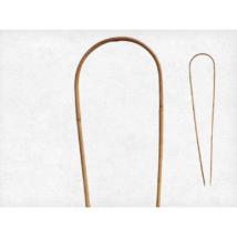 ARC BAMBOO ívelt bambuszkaró - 60 cm-től