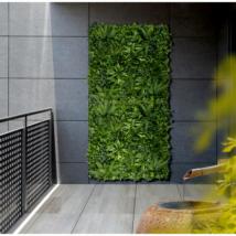 Vertical Tropic zöldfal trópusi növényekkel