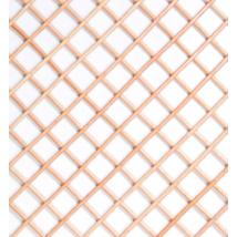 Wick Trellis hántolt vessző apácarács - 0,5 x 1,5 m-től