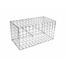 Gabion kőkosár kerítés BASIC 30