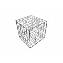 Gabion kőkosár 300x300x300 Basic (50x50)