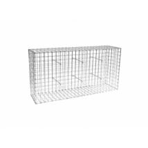 Gabion kőkosár kerítés BASIC 120