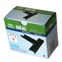 Horganyzott rögzítő klipsz + PVC