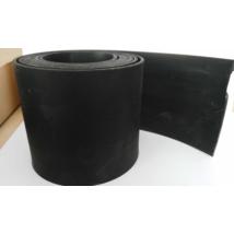 Selfix Bordura ágyásszegély gumi Fekete - 0,13 x 5 m-től