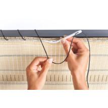 Fixing Cord - tű és zsineg árnyékoló hálókhoz