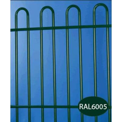 Hajlított dekor kerítés - 970x2320 mm