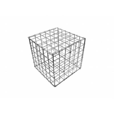 Gabion kőkosár Basic (50x50)