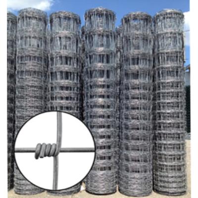Csavart vadháló kerítés Ritka - 1150 mm-től
